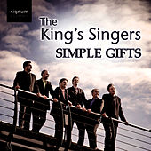 Simple Gifts de King's Singers