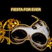Fiesta for ever de Various Artists