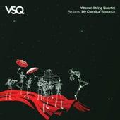 VSQ Performs My Chemical Romance (Remastered Version) de Vitamin String Quartet