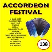 Accordeon Festival vol. 138 by Diverse Artiesten