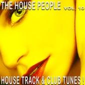 The House People, Vol. 10 de Various Artists