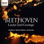 Beethoven: Lieder und Gesange von Ann Murray