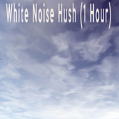 White Noise Hush (1 Hour) by Color Noise Therapy