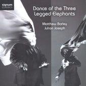 Dance of the Three Legged Elephants by Julian Joseph