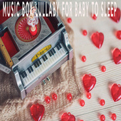 MUSIC BOX LULLABY FOR BABY TO SLEEP von Color Noise Therapy