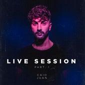 Live Session, Pt. 1 de Caio Juan