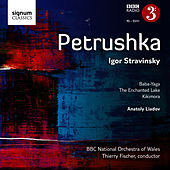 Petrushka by BBC National Orchestra Of Wales