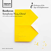 Beethoven: Symphony No.9, Choral von Various Artists