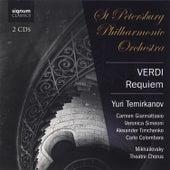 Verdi Requiem von Alxander Timchenko