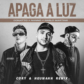 Apaga A Luz (Cury & Neumann Remix) de Nanno