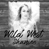 Wild West di Shanice