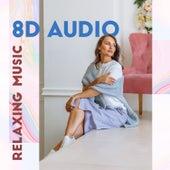 Relaxing Music 8D Audio: Sleep Calm, Meditation, Spa & Study by Calm Music Zone (1)