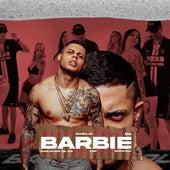 Melô da Barbie (feat. MC Lan) de Dj Carlinhos Da S.R