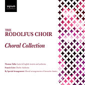 Choral Collection: The Rodolfus Choir von Various Artists