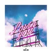 Lovin' You by Sam Lion