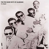 It's Alright de The Five Blind Boys Of Alabama