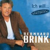 Ich will von Bernhard Brink