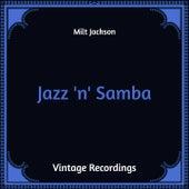 Jazz 'N' Samba (Hq Remastered) von Milt Jackson
