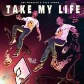 Take My Life de Jay Wheeler