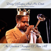 The Greatest Trumpet of Them All (Remastered 2021) de Dizzy Gillespie