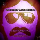 Instrumental Remixes, Vol. 1 de Giorgio Moroder