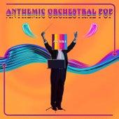 Orchestral Anthemic Pop de Alibi Music