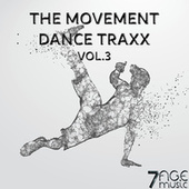 The Movement Dance Traxx, Vol. 3 de Various Artists