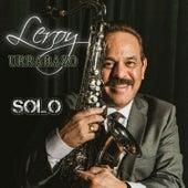 Solo de Leroy Urrabazo