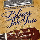 Blues for You, Volume One by Various Artists