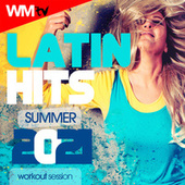 Latin Hits Summer 2021 Workout Session (60 Minutes Non-Stop Mixed Compilation for Fitness & Workout 128 Bpm / 32 Count) by Workout Music Tv