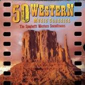 50 Western Music Classics - The Spaghetti Western Soundtracks de Various Artists