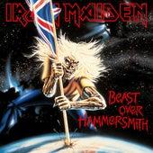Beast Over Hammersmith (Live) de Iron Maiden