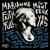 Madame George (Live - Montreux Jazz Festival 1995) von Marianne Faithfull