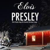 Christmas Feelings With Elvis (Elvis Presley Sings His Favorite Christmas Songs) di Elvis Presley