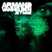 Je T'aime de Armand Van Helden