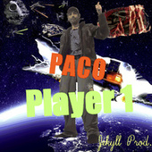 Player 1 by Paco