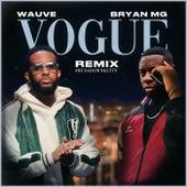 Vogue Remix de Wauve
