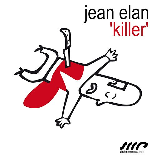 Killer by Jean Elan