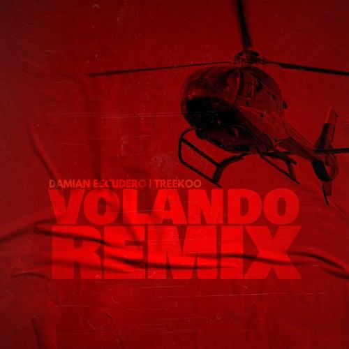 Volando (Remix) de Damian Escudero DJ