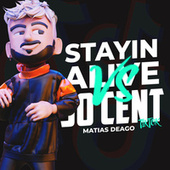 Stayin' Alive VS 50 C Tik Tok (Remix) by Matias Deago