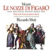 Mozart - Le nozze di Figaro de Riccardo Muti