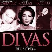 Divas de la Opera by Various Artists