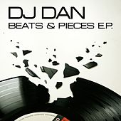 Beats & Pieces de DJ Dan