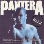 Walk EP by Pantera