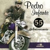 55 Aniversario (Vol. 4) by Pedro Infante