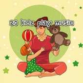 20 Kidz Play Music by Canciones Infantiles