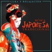 Cura y Relajación. Música Japonesa Tradicional de Relax Around the World Studio