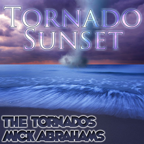 Tornado Sunset by Various Artists