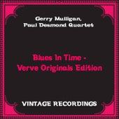 Blues in Time -Verve Originals Edition (Hq Remastered) von Gerry Mulligan