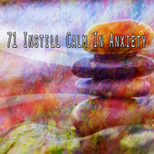 71 Instill Calm in Anxiety by Yoga Music